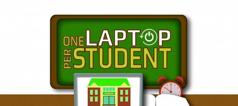 One Laptop per Student
